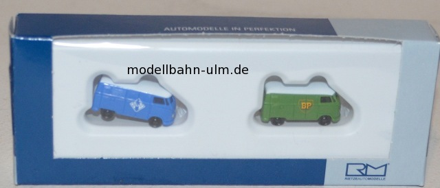 VW-T1 Bully BV BP  Spur N