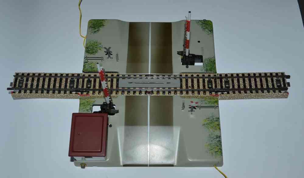 Märklin H0 7192 Ersatzantrieb für Bahnübergang 7192